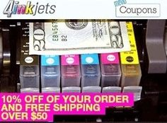 4inkjets coupon code, pick up promo codes 20% off and get save extra 20 for online discounts for 4inkjets discount printer supplies with 4inkjets coupons 2015.