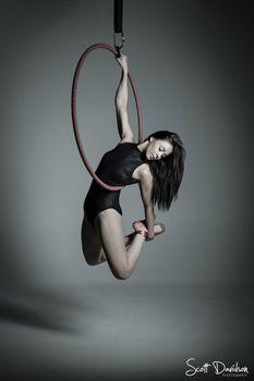 Aerial Hoop - Amazon