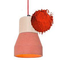 Beton i farver - slip kreativiteten løs med farvet beton | Gør Det Selv