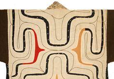Ainu Robe (chikarkarpe)