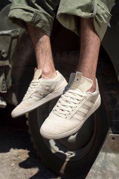 Undefeated x adidas Consortium Busenitz - EU Kicks: Sneaker Magazine