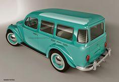 volkswagen classic cars d Bugatti, Lamborghini, Ferrari, Carros Vw, Vw Wagon, Auto Volkswagen, Kdf Wagen, T1 Bus, Vw Mk1