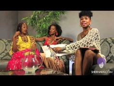 Double the Fashion, w/ the Double Stitch Twins - YouTube