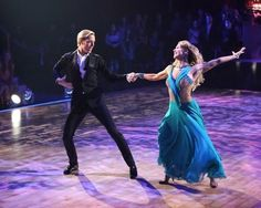 Riker Lynch Dancing With The Stars Salsa Video Season 20 Week 3 ...