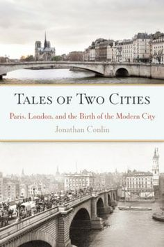 Paris and London have long held a mutual fascination, and never more so than in the period 1750-1914, when they vied to be the world's greatest city. The reach and influence of both cities was such that the story of their rivalry has global implications. By borrowing, imitating and learning from each other Paris and London invented the true metropolis. Tales of Two Cities examines and compares five urban spaces-the pleasure garden, the cemetery, the apartment, the restaurant and the music…
