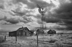 Outside Of Shaniko, Eastern Oregon.  As a family we visited the little 'ghost town' of Shaniko.  I was just talking to my brother a couple days ago, reminiscing about those visits and how much fun we had getting caught up in the history of the town.  I vividly remember a train caboose and an old wooden Indian Chief that stood right outside the general store.  I always hear Hank Williams Jr. singing Elijah when Shaniko memories come to mind.......