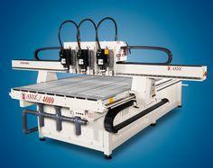 CNC Router www.mpdacrylics.com