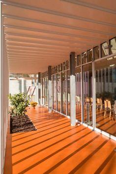 © 11h45 / Réhabilitation du site de la Chapelle Notre-Dame du Haut, Ronchamp (70) - Renzo Piano Building Workshop