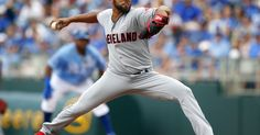 The Cleveland Indians have announced that Danny Salazar is headed to the 10-Day disabled list with a sore right shoulder, reports Steve Adams of MLB Trade Rumors. The trip to the DL follows a demotion to the bullpen over a week ago. Danny Salazar is having a rough start to 2017. In 55 innings...