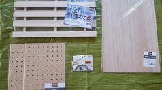 組み立てるだけ!セリアの素材で作るインダストリアルBOX LIMIA (リミア)