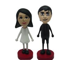 Firefighter Wedding Cake Toppers - http://www.talenthuntweb.com/firefighter-wedding-cake-toppers/