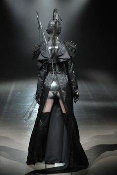 alice auaa   Mercedes-Benz Fashion Week TOKYO