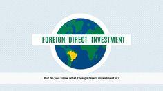 Fabrizio Domingos Costa Ferreira | O que é o Investimento Directo Estrangeiro?  https://vimeo.com/177669137
