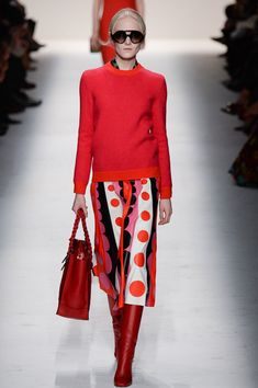 Killing It!  Valentino | Fall 2014 Ready-to-Wear Collection | Style.com