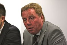 Harry Redknapp Sacked; What it Could Mean for Tottenham Transfers This Summer (photo credit: James Boyes)