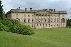 Short courses at Wentworth Castle  http://www.arca.uk.net/course-providers/residential-colleges/northern-college/