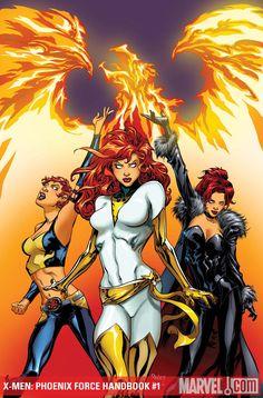 X-Men: Phoenix Force