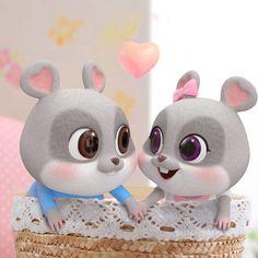 Cute Love Wallpapers, Cute Cat Wallpaper, Cute Disney Wallpaper, Cute Cartoon Wallpapers, Cute Bunny Cartoon, Cute Couple Cartoon, Cute Love Cartoons, Girl Cartoon, Cute Rabbit Images