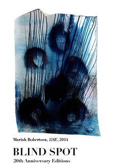 """128E, 2014"" MARIAH ROBERTSON"