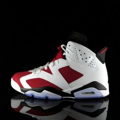 more photos a054c 2feba Air Jordan 6
