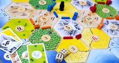 As the weather turns cooler, it's the perfect time to find fun, indoor family activities, like these favorite educational board games.