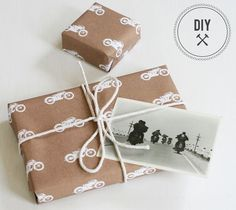 10 OF THE BEST CHRISTMAS GIFT WRAPPING IDEAS | THE STYLE FILES
