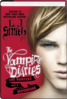 The Vampire Diaries: The Hunters Vol. 2: Moonsong - L.J. Smith continues her riveting Vampire Diaries Series with Moonsong.After escaping the horrors of the Dark Dimension, Elena and her friends can't wait to attend beautiful Dalcrest College. Life with Stefan is better than ever, and with her closest friends Bonnie, Meredith and Matt by her side, Elena knows it will be their best year yet. Even Damon is getting along with everyone. But moving away from Fell's Church doesn't mean Elena has…