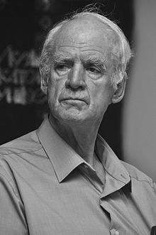 Charles Margrave Taylor, CC GOQ FRSC (born November 5, 1931) is a Canadian philosopher from Montreal, Quebec best known for his contributions to political philosophy, the philosophy of social science, history of philosophy and intellectual history.