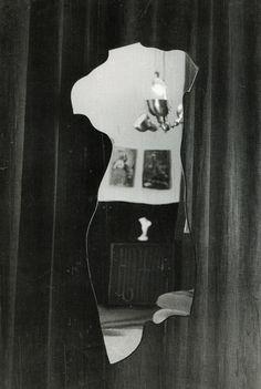 collectorsweekly: Carlo Mollino, Casa Miller, 1936