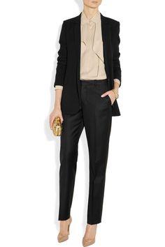 Gucci | Tricotine blazer