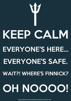 Finnick.