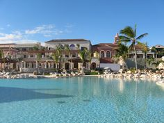 Cap Cana, Dominican Republic