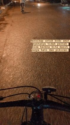 Text Quotes, Mood Quotes, Life Quotes Wallpaper, City Quotes, Quotes Galau, Snap Quotes, Rare Words, Reminder Quotes, Quotes Indonesia