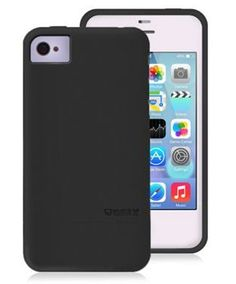 Black Chromatic iPhone 4 4S Case Collection by Geex #geex #chromatic #case #smartphone #accessories