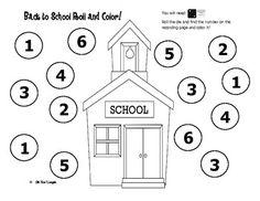 80 best back to school preschool theme images on Pinterest ...