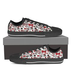 Represent Iran with these Mens Canvas Shoes! Full canvas double sided print with rounded toe construction Lace-up closure for a snug fit. Soft textile lining wi Top Shoes, Shoes Sneakers, Hello Kitty Shoes, Converse, Vans, Buy Shoes Online, Snug Fit, Pitbulls, Awesome Shoes