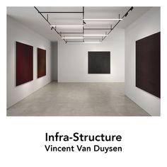"Flos on Instagram: """"Flos dares to put soul and emotion in light."" - Vincent Van Duysen. - Infra-Structure by Vincent Van Duysen 📷 Germano Borrelli"""