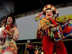 O projeto Emcena Brasil chega ao bairro de Itaquera com muito teatro, cinema e circo. A entrada é Catraca Livre.