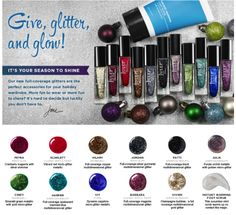 Julep Maven December Boxes Revealed - Time to Select Your Box! Plus Amazing Add Ons!
