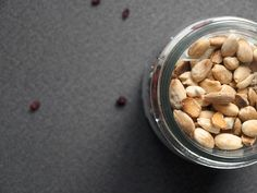 Glutenfreies und zuckerfreies Müsli, freiknuspern - Rezepte für Allergiker
