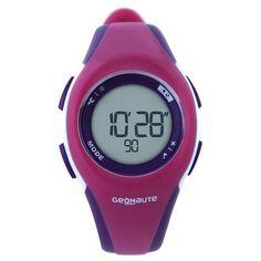 Electronica - Reloj cuenta atrás W200 S GEONAUTE