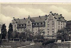 Bonifatiushaus 1938