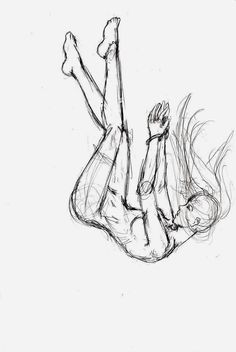 ComicDrawing Falling Sketch by ElishaAistrup on DeviantArt Art Sketches art sketches ComicDrawing DeviantArt ElishaAistrup Falling sketch Pencil Art Drawings, Art Drawings Sketches, Cool Drawings, Body Sketches, Beautiful Drawings, Beautiful Pictures, Drawing Body Poses, Drawing Reference Poses, Drawing Ideas