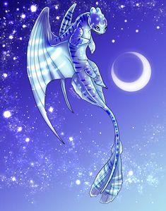 Moon fury by RiavaCornelia How train your dragon Dragon pictures How to train your dragon