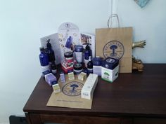 Neil's yard organic products are used in my facials.  Aromatherapy oil blends in my massages and an amazing relaxing atmosphere for everyone. Call 07759950120 to book today. Don't forget Christmas gift cards. Perfect gift idea