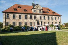 Galerie · Schloss Hemhofen