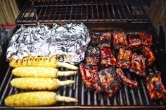 3 Rules to Getting the Most Out of Your Charcoal Grill plus lots of links on how to grill specific foods