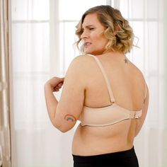 🇺🇸 MEMORIAL DAY SALE 🇺🇸 Tired of adjusting your bra 87 times a day? 🤦♀️ Get a perfect fit with this comfy Shaper Bra 💃 Trendy Fashion, Fashion Outfits, Fasion, Womens Fashion, 70s Fashion, Fashion Ideas, Fitness Workouts, Fashion History, Perfect Fit