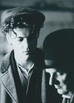 Rupert Graves as Alec Scudder - Maurice