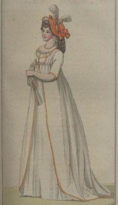 May 1798 Journal des Luxus und der Moden